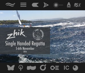 ZHIK Single Handed Regatta