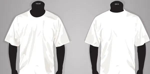 31 Modish T Shirt Design Templates - t shirt template