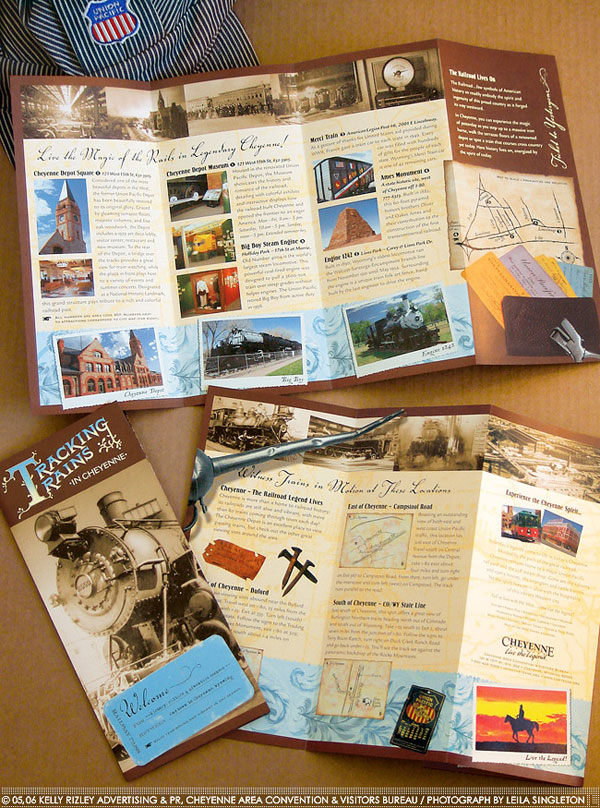 30 Killer Travel Brochure Template Designs - tourist brochure template