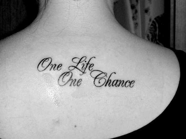 short inspirational love quotes for tattoos