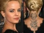 Best Female Celebrity Tattoo