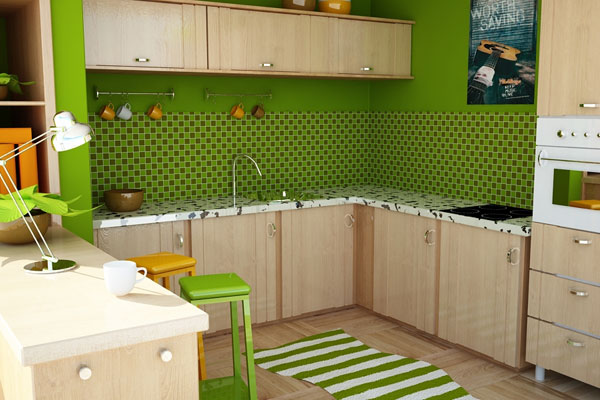 green backsplash kitchen backsplash green couchable