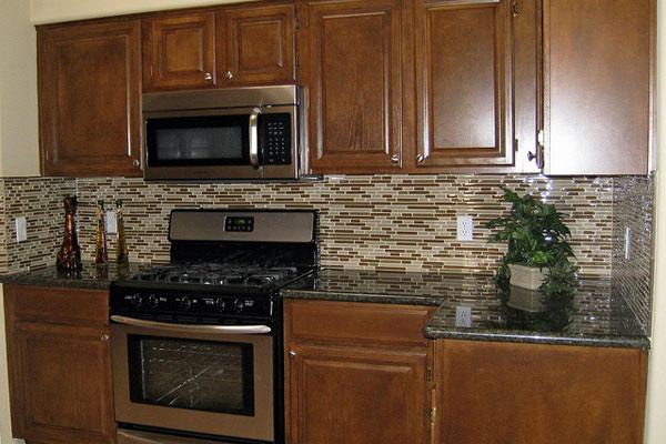 sensational kitchen backsplash pictures slodive kitchen glass tile backsplash ideas home design ideas