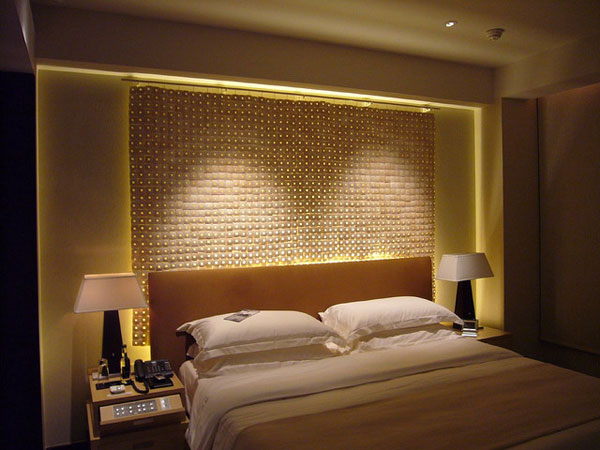 26 Excellent Bedroom Lighting Ideas - SloDive - bedroom lighting ideas
