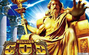 ミリオンゴッド神々の凱旋3