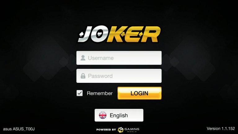 Download Game Joker123