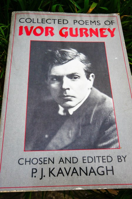 Ivor Gurney Poems