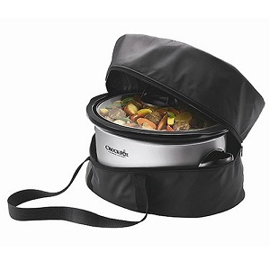 Crock-Pot Travel Bag for 7-Quart Slow Cookers