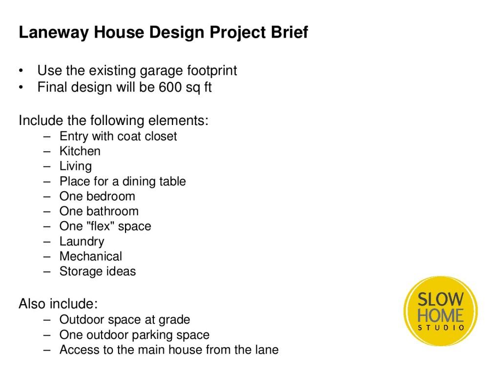 Laneway house garage remodel exist laneway house garage remodel demo
