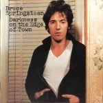 '공장'은 부르스 스프링스틴이  1978년 발표한 앨범 [Darkness on the Edge of Town]의 7번 째 수록곡으로 실렸다.