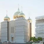 에펠탑 옆에 세워지는 러시아 정교회 성당에 얽힌 사연