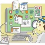 정보인권가이드: 휴대폰 압수수색영장 대처법