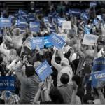 2016 미국 대선 업데이트: 샌더스 지지자의 분노 – 민주당도 안전지대 아니다