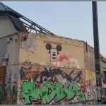 공유경제의 그림자: 베를린은 디즈니랜드가 아니다