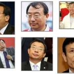 이정현 전 홍보수석이 보여준 5단계 항의의 정석