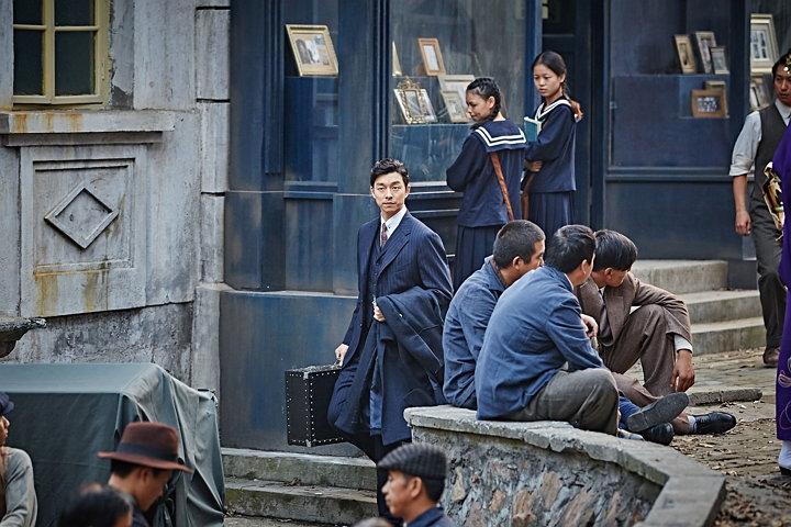 밀정 (2016, 김지운) ⓒ 영화사 그림㈜, 워너브러더스 코리아㈜