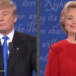 2016 미국 대선 업데이트: 재미없는 '부부싸움' 같았던 1차 토론회