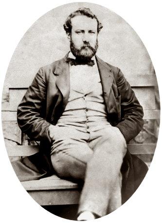 쥘 베른(1828-1905)