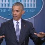 워싱턴 업데이트: 오바마, 기자회견의 정석