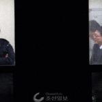 조선일보 '우병우 사진'은 이미지 조작인가
