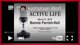 Listen Now: My Guest Appearance on The Active Life Radio Show