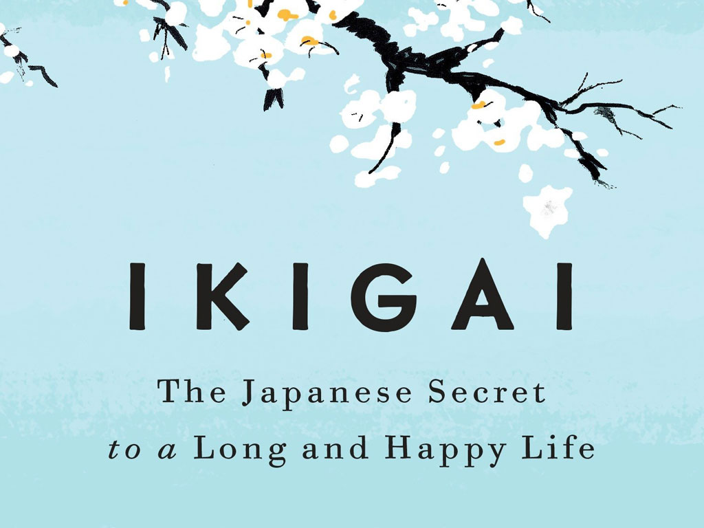 Ikigai Book Summary The Japanese Secret To A Long And Happy Life Sloww