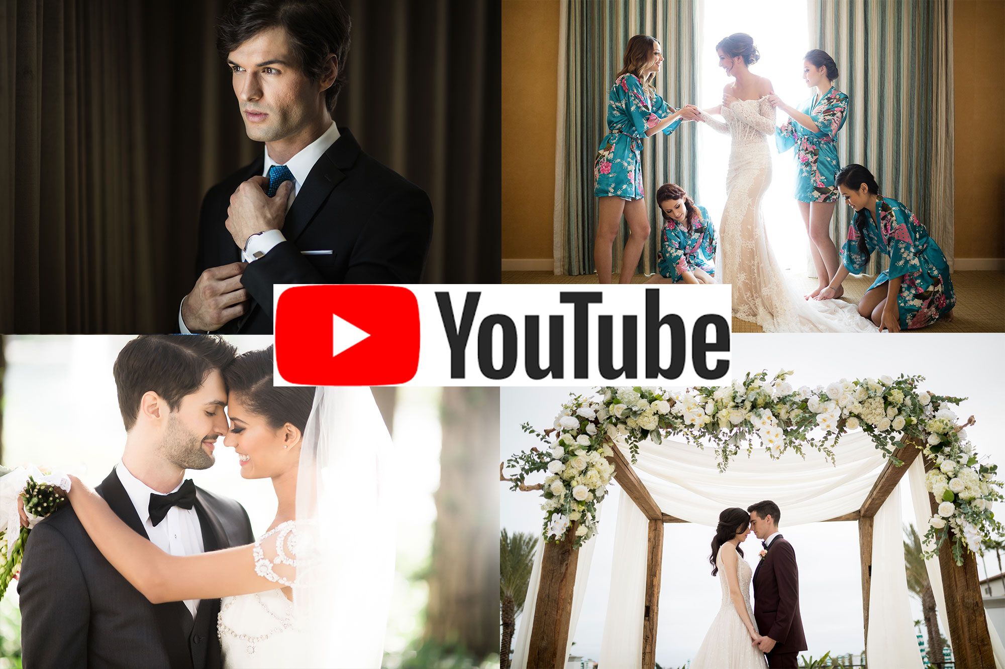 Photography Tutorials Youtube Roundup Slr Lounge 39s Best Wedding Photography