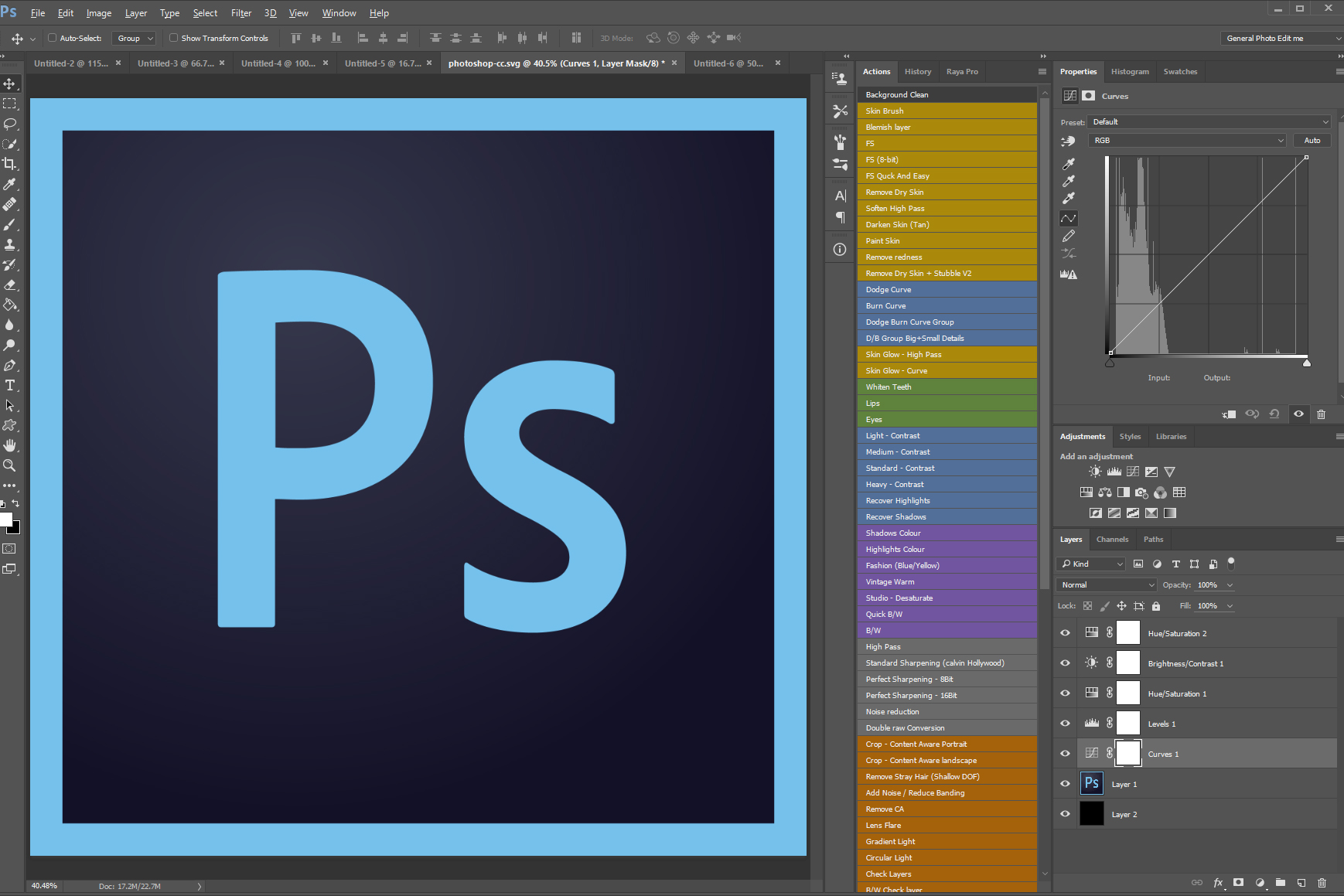Learning Photoshop Your First 3 Steps To Learning Photoshop