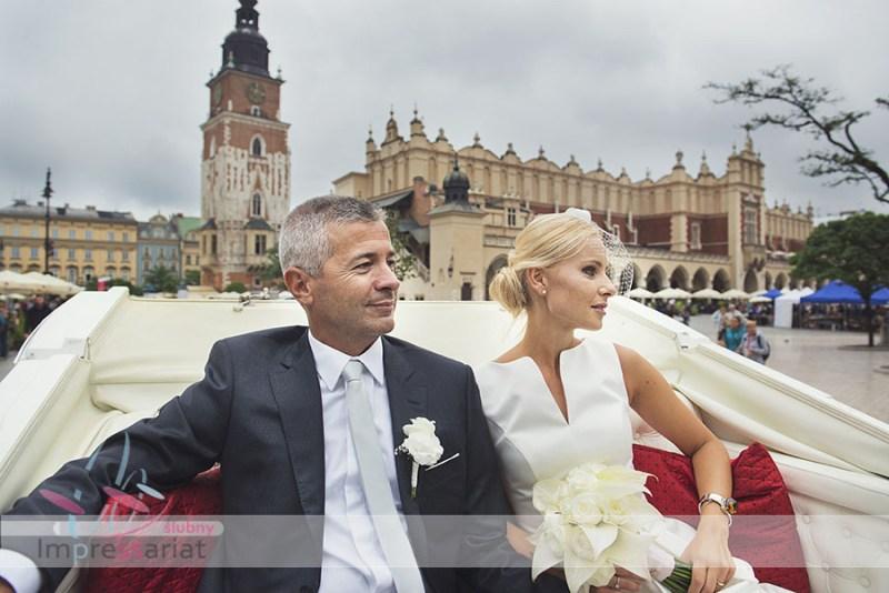 Justyna i Mario