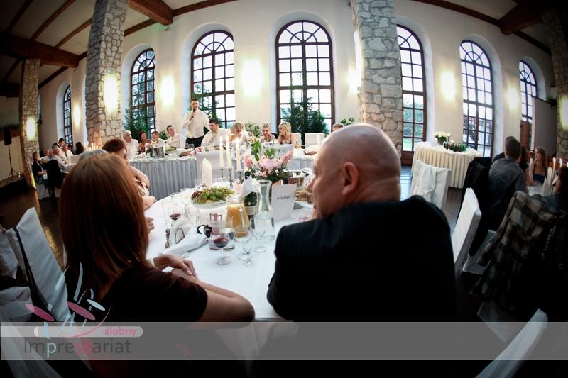 wedding planner in Krakow