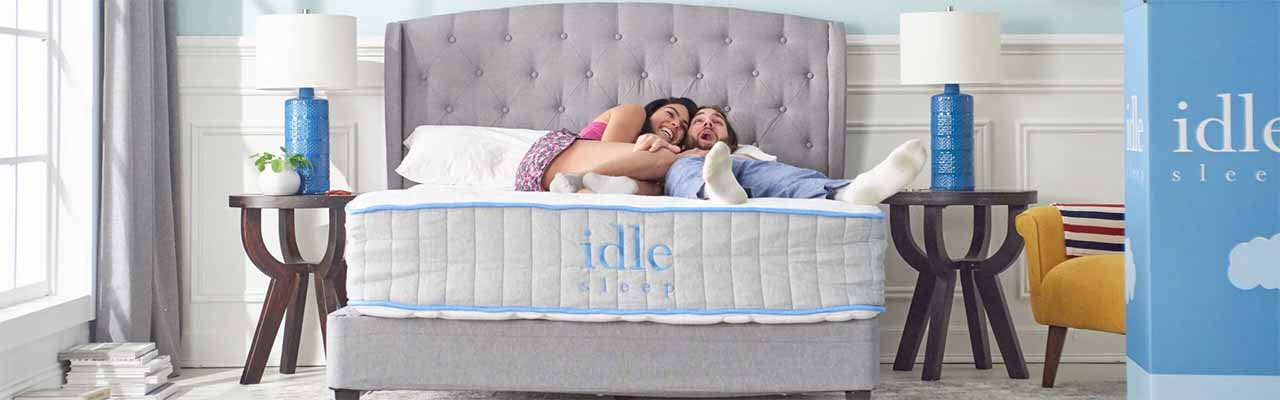Buy A Bed Idle