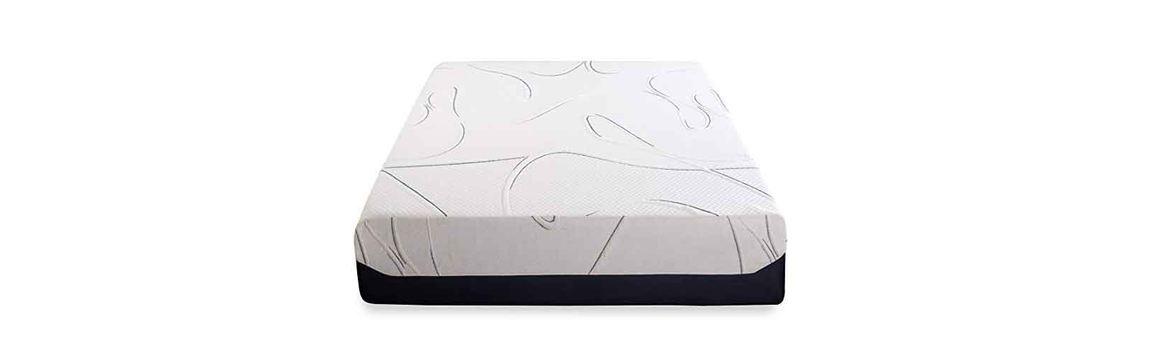 Memory Foam Mattress Too Firm Night Therapy