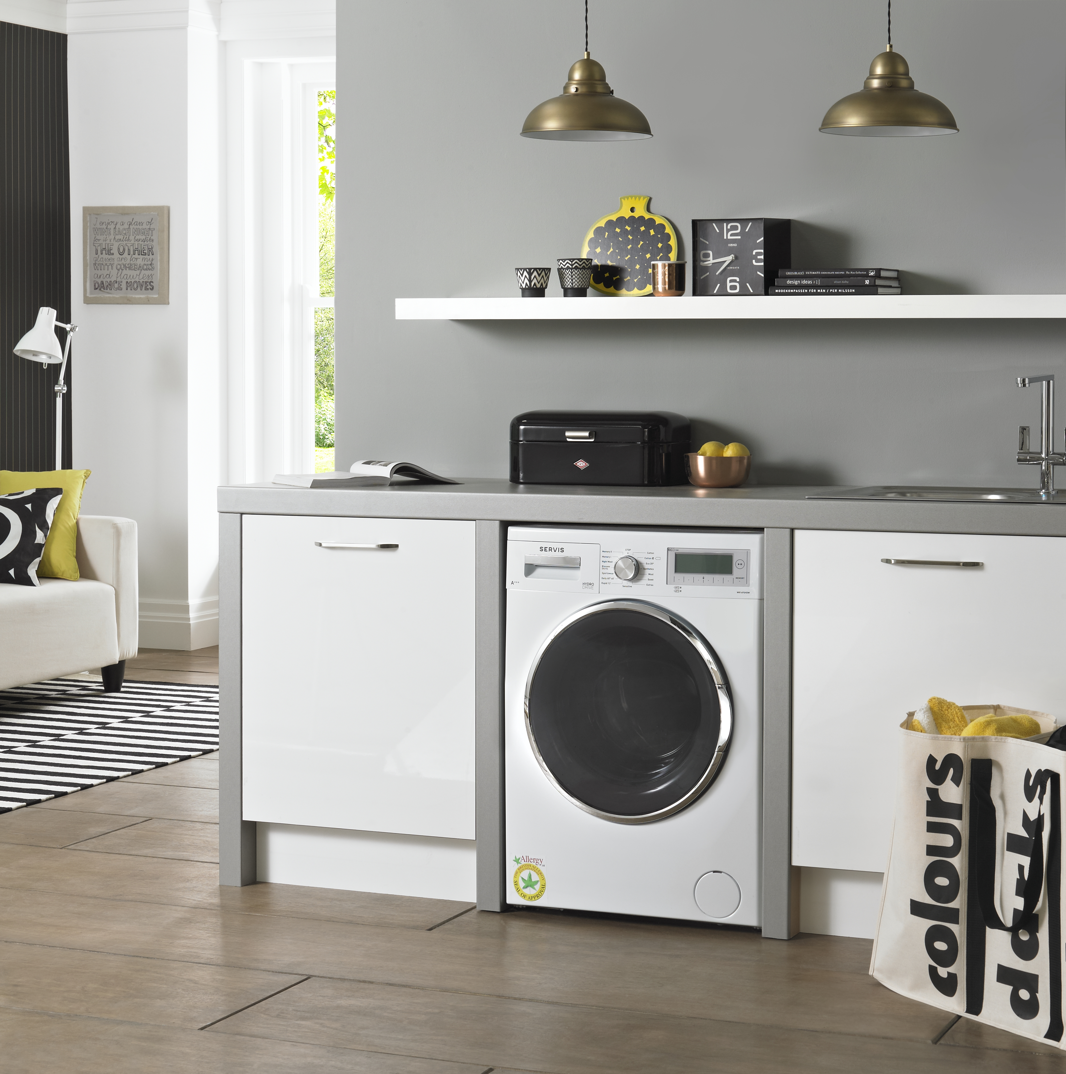 Lego Küchenmöbel Servis Washing Machines It Don 39t Matter If You 39re Black