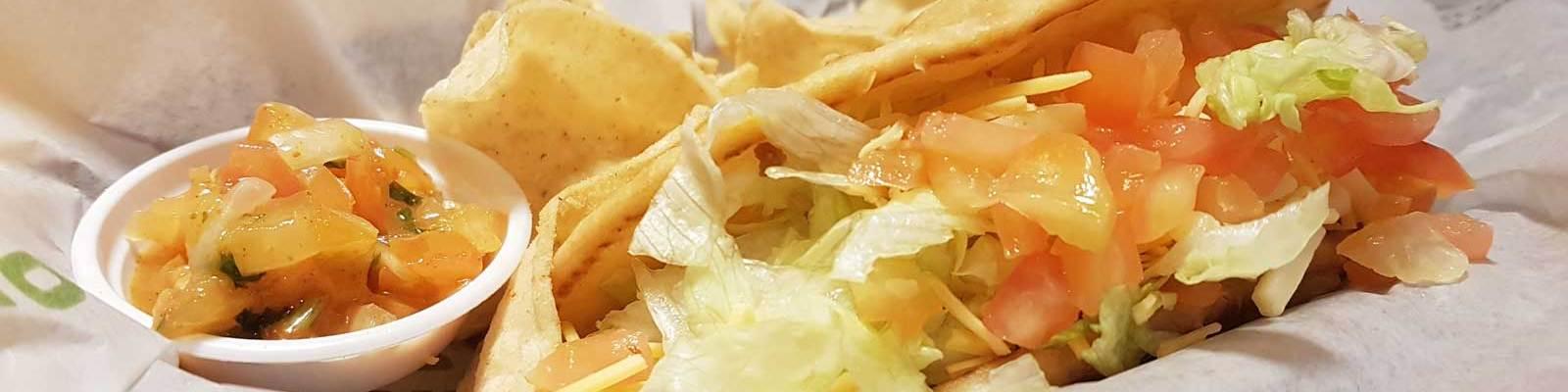 Taco Bell's Chalupa Supreme