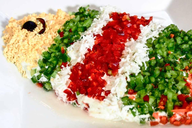 Guevarra's Christmas Fish Mayonesa