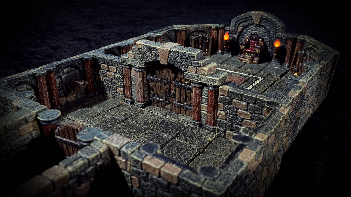 Dwarven Forge Buyer39s Guide Sly Flourish