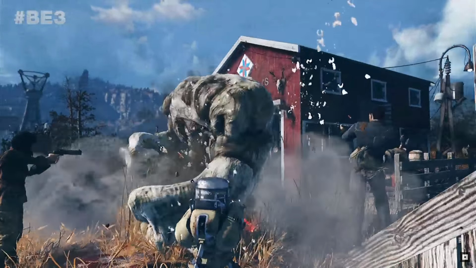 Fallout 76 Fallout 76 New Enemies And How To Beat Them