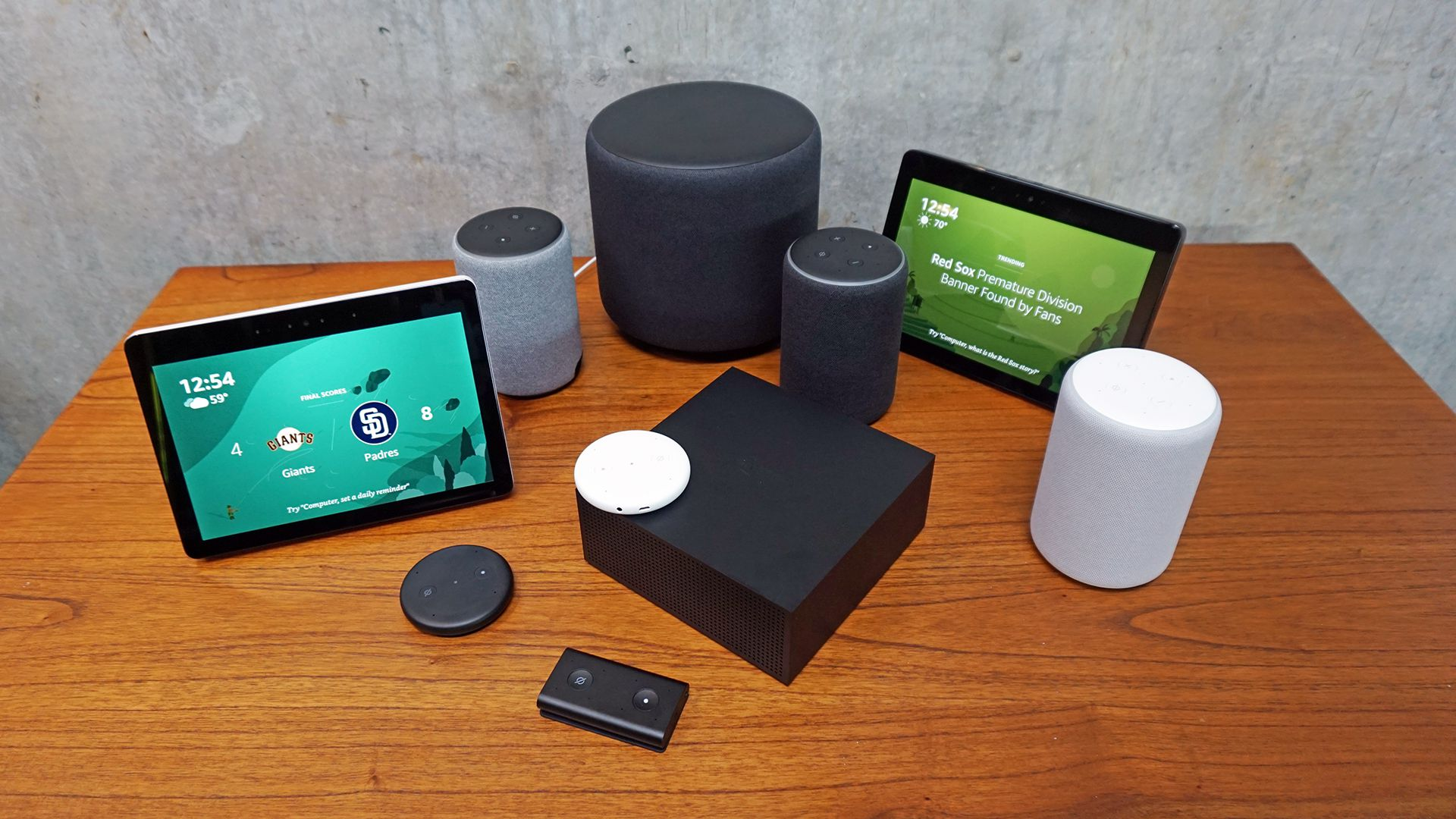 Amazon Smart Home Amazon Just Revealed Its Plan For Total Smart Home Domination