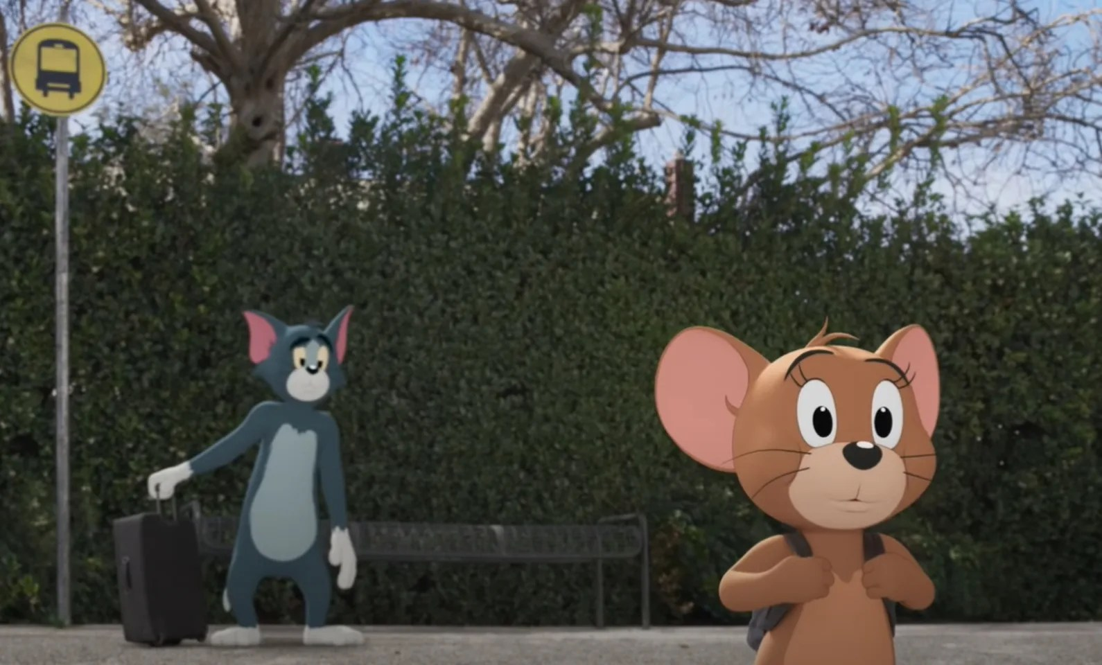 The Tom Jerry Movie Trailer Is Here To Ruin Your Childhood Memories Entertainment