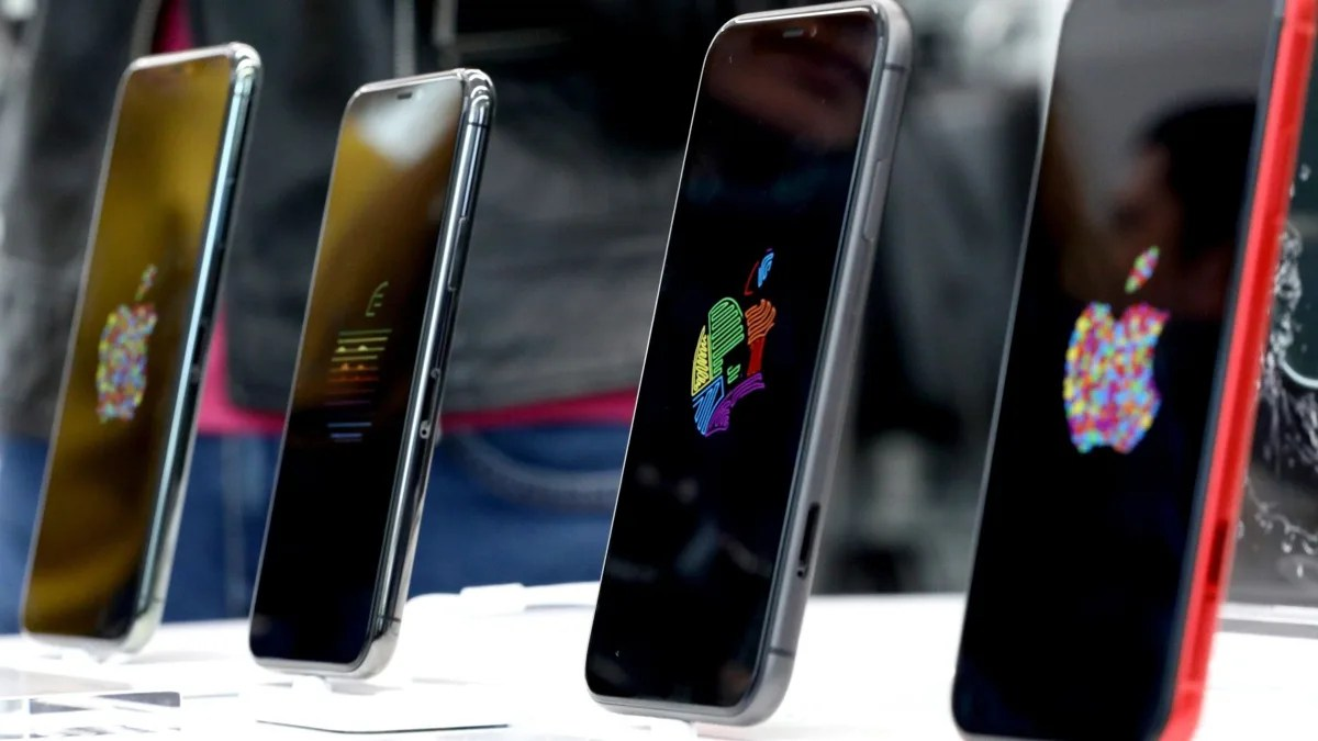Iphone Maße Apple To Delay Iphone 12 Mass Production, Report Says - Tech