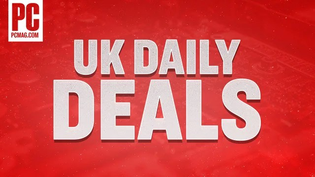 Best UK Daily Deals Saving Money on the Latest Tech - PCMag UK