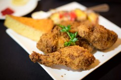Old Soul Fried Chicken