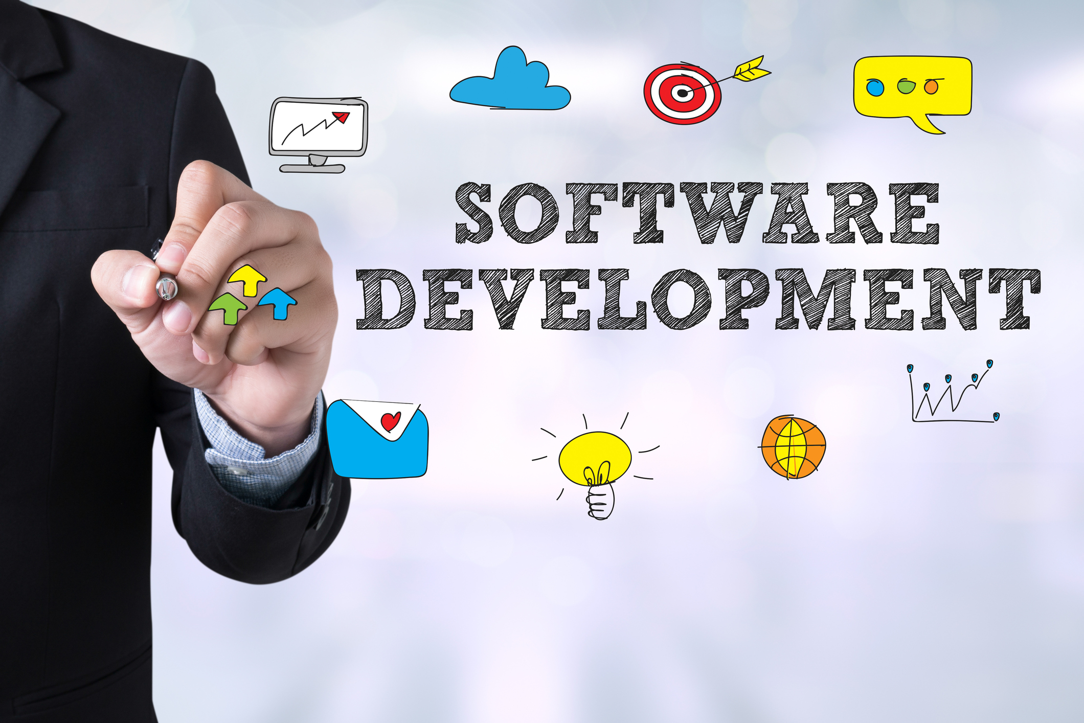 Software Developer Companies In Contracting Software Development Companies For Integrated