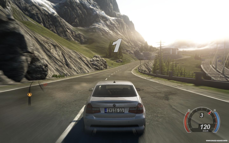 Best Action Packed Car Wallpapers Crash Time 5 Undercover V1 0 торрент скачать полную