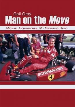 Gray Home Photography Schumi The Book I Wrote For Michael Schumacher