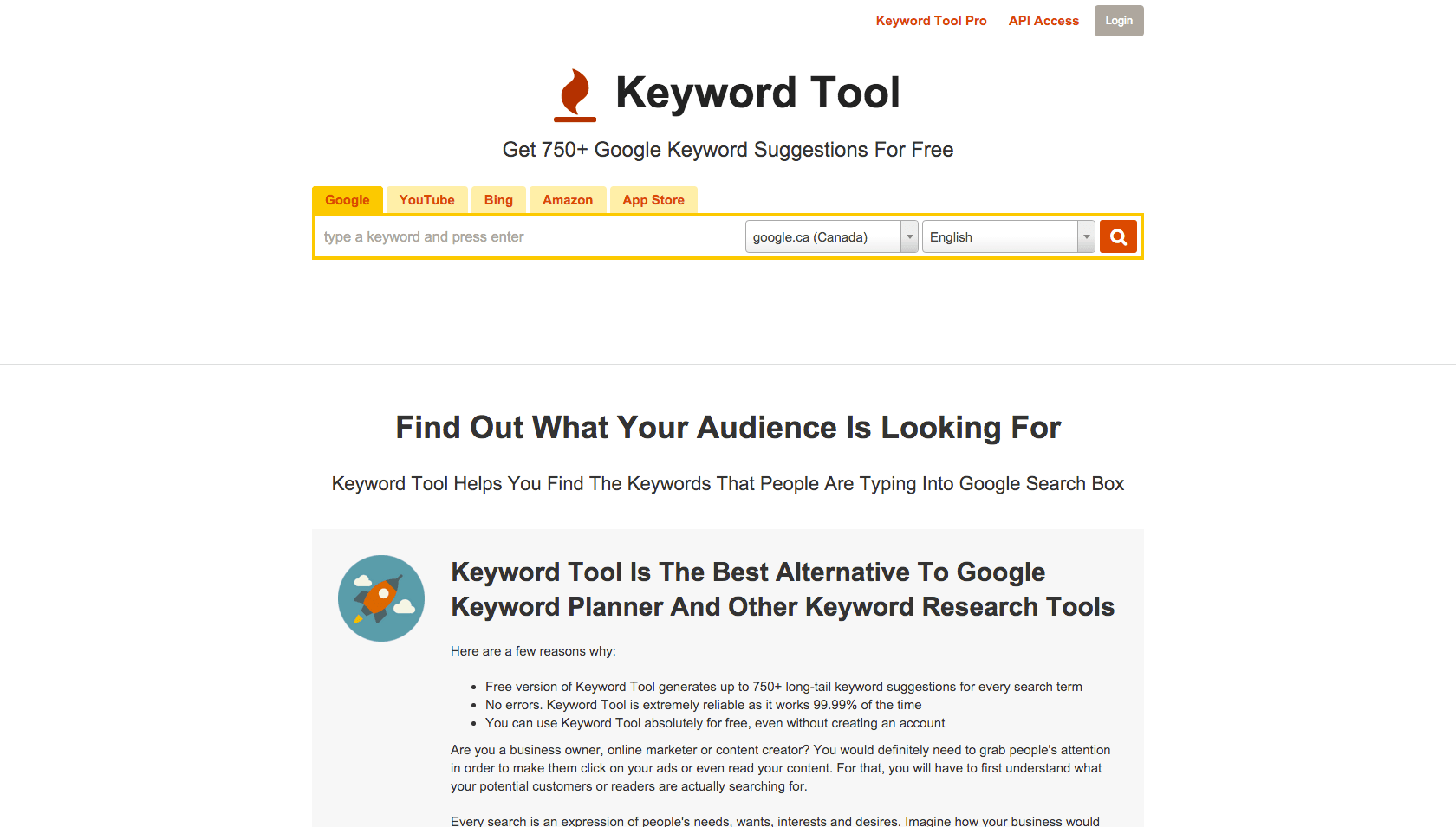 Keyword Seo Tools For Small Business