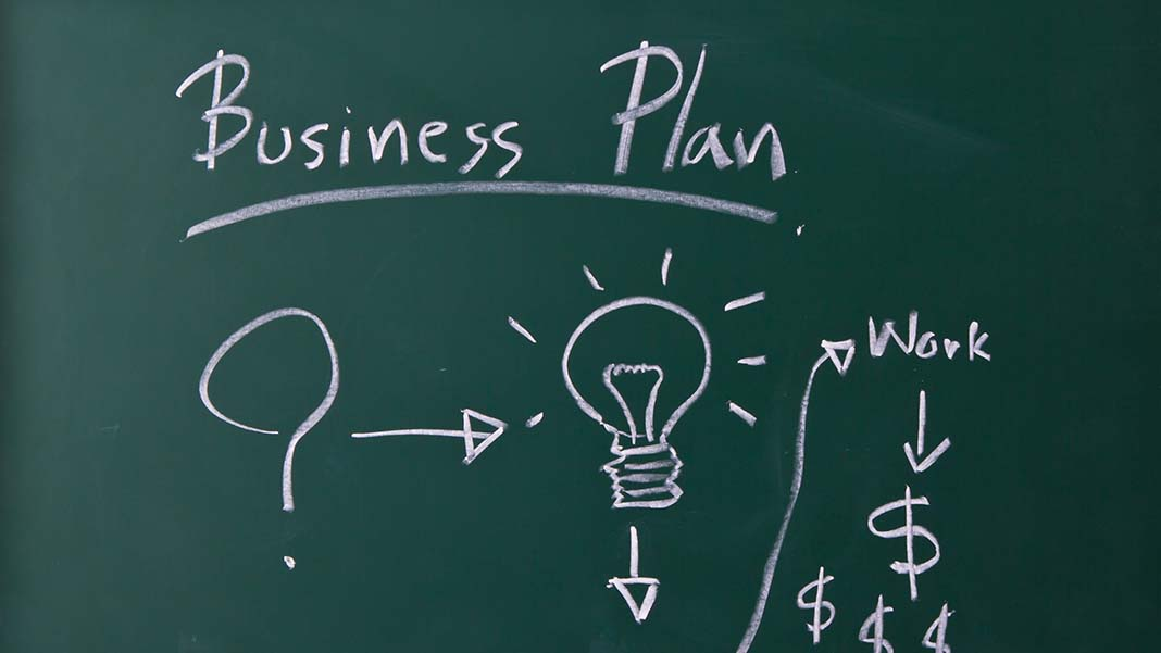 11 Key Elements of a Good Business Plan SmallBizClub - business plan elements