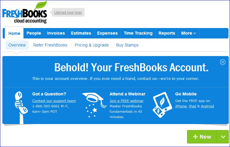 Stop the Headaches Review of Freshbooks Invoicing - Small Business