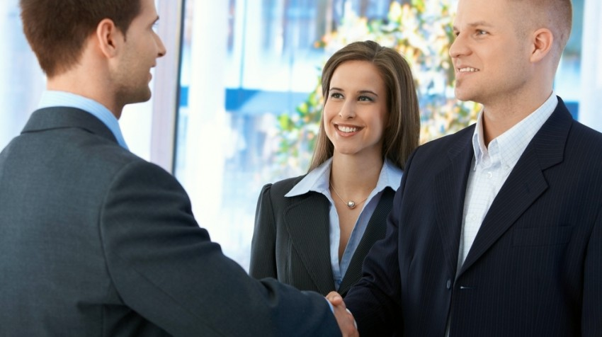 5 Tips to Building an Employee Referral Program - Small Business Trends - referral employment