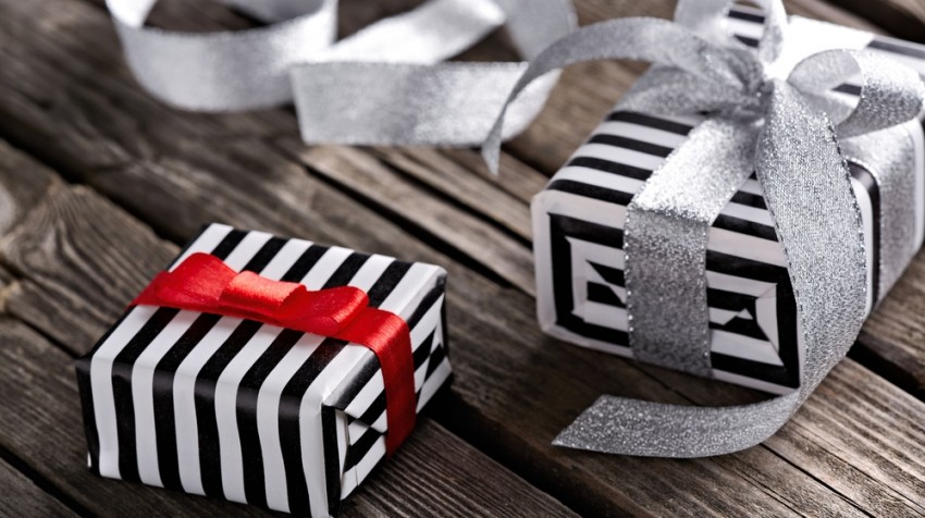 Business Gift Giving Etiquette and Mistakes to Avoid - Small